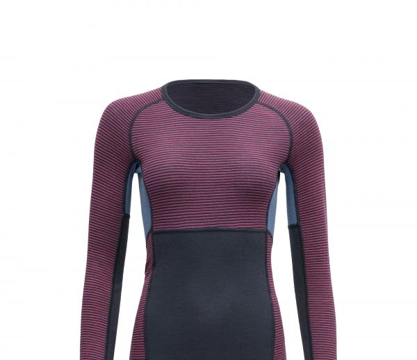Devold Tuvegga Sport Air Reversible Baselayer