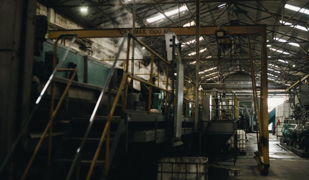 Fuhrmann Argentina Organic Wool Mill 2