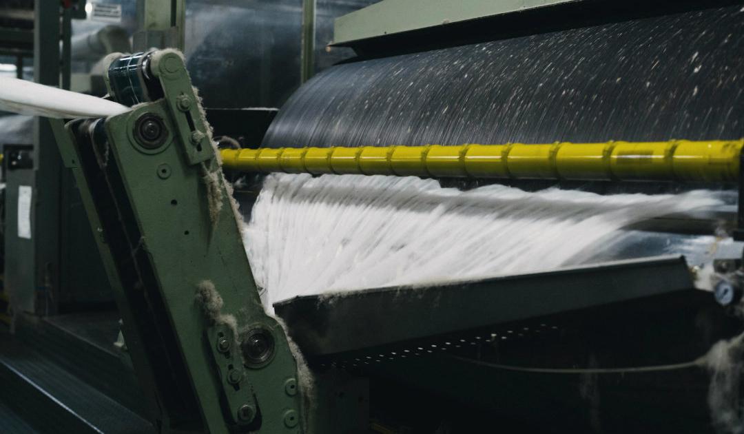 Fuhrmann Argentina Organic Wool Mill 5