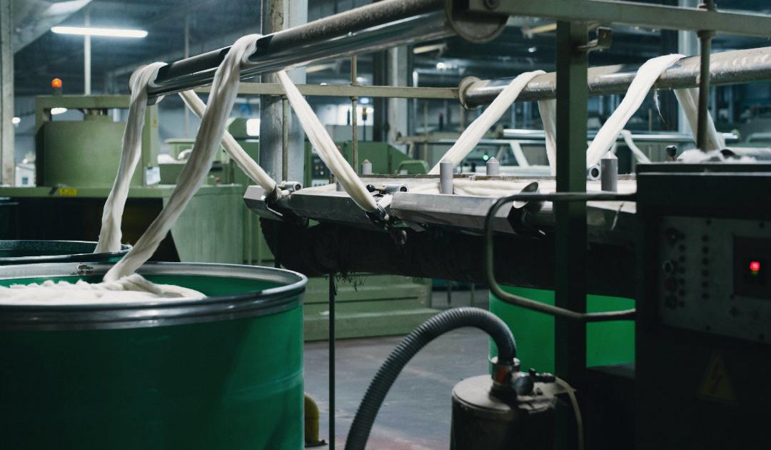 Fuhrmann Argentina Organic Wool Mill 8