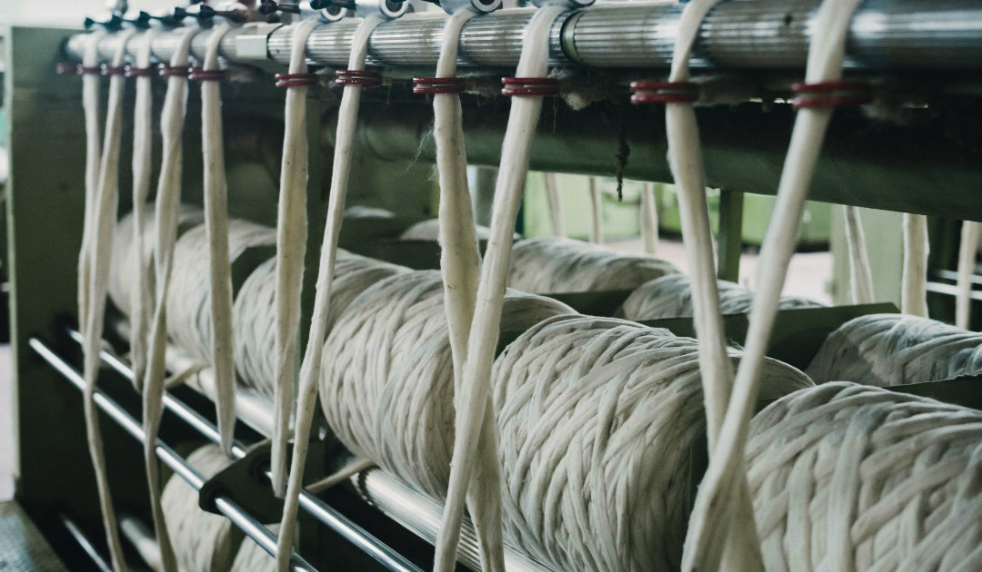 Fuhrmann Argentina Organic Wool Mill 9
