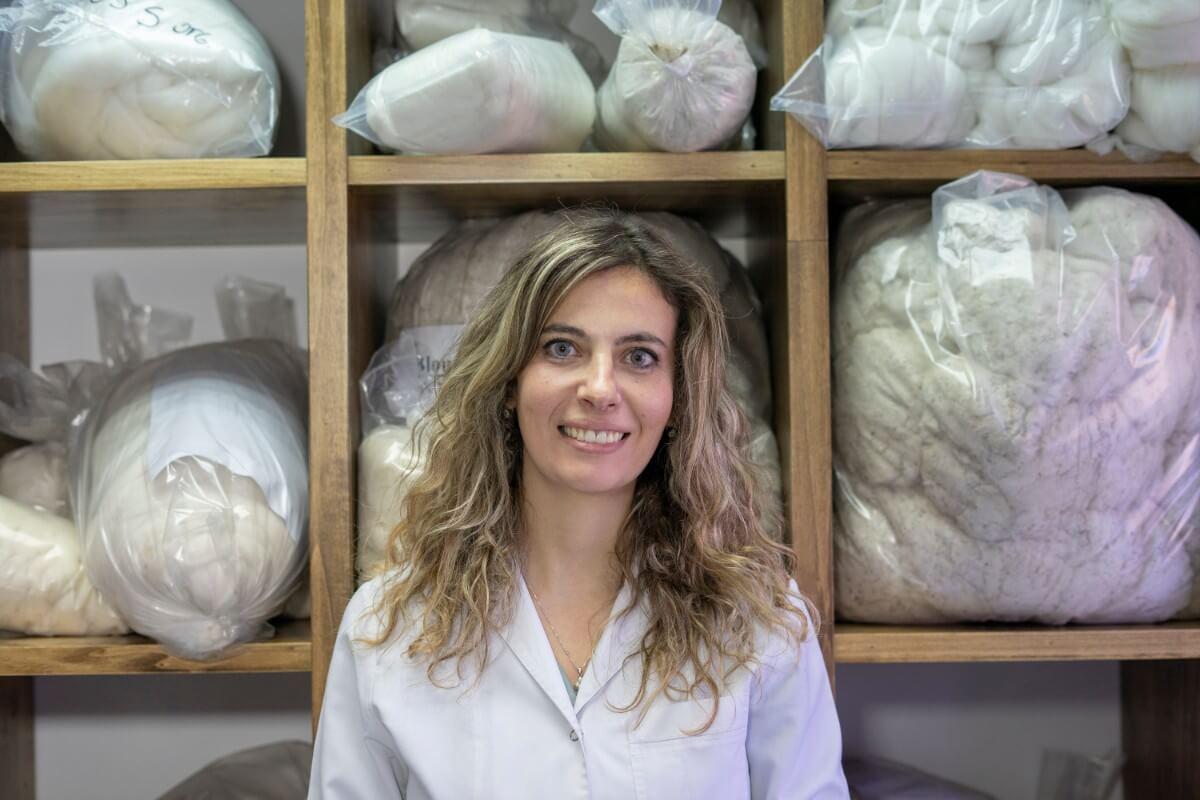 Evelina Hernandez Weiss
