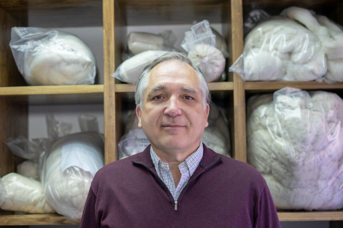 Jorge Mehaudy