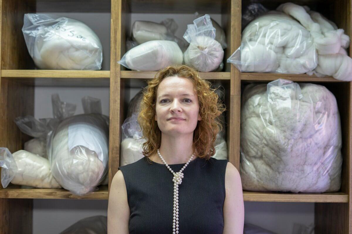 Mariana Gonzalez