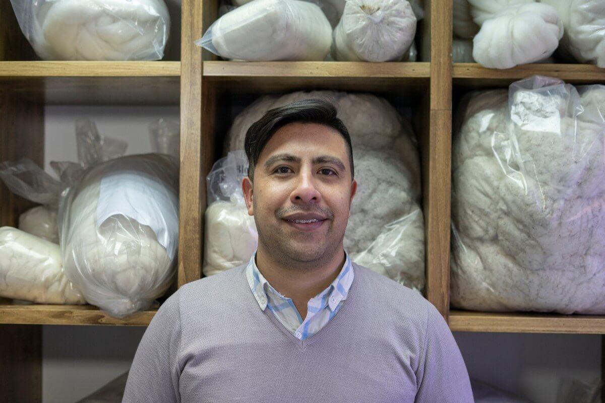 Ricardo Santillan