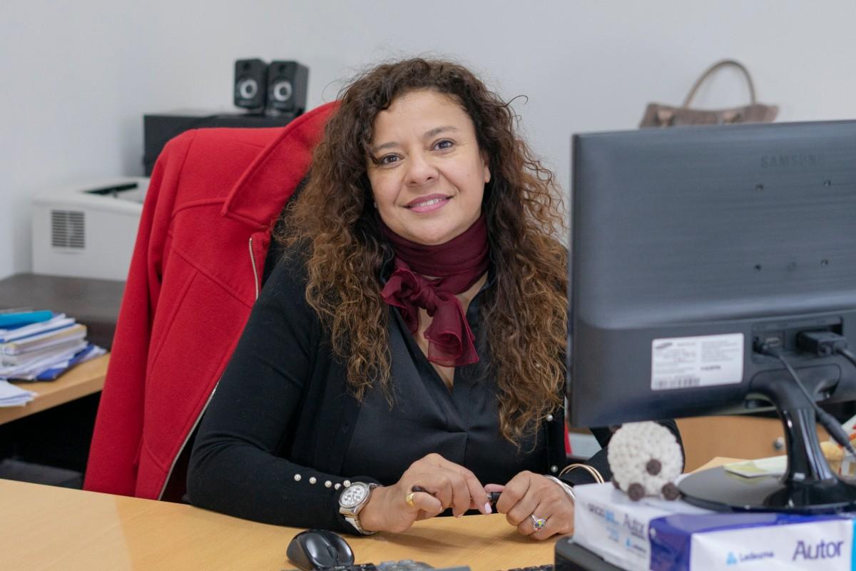 Alejandra Lerena