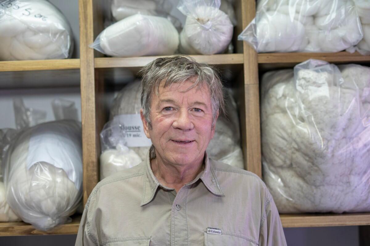 Diego Maza
