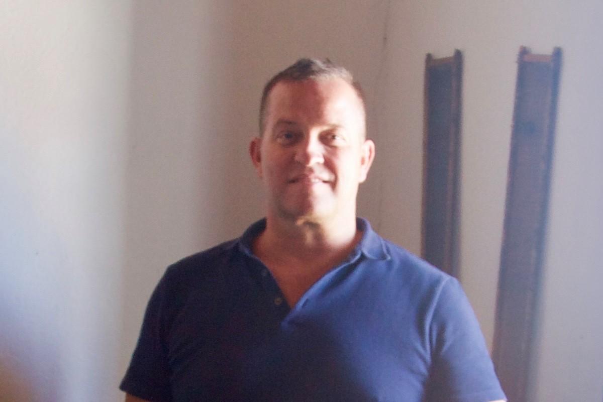 Jeffrey Losekoot